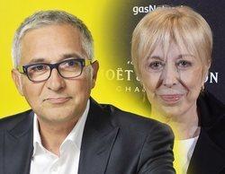 """La emotiva carta de despedida de Xavier Sardà a su hermana Rosa Maria: """"Me he quedado bastante solo"""""""
