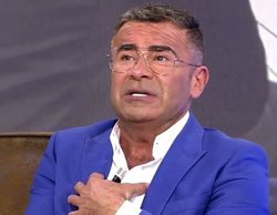 """Jorge Javier pide a Ana Rosa Quintana vetar a uno de sus invitados: """"Que imparta su doctrina en su casa"""""""