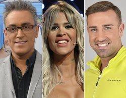 Kiko Hernández, Ylenia y Rafa Mora han mantenido relaciones sexuales en Mediaset
