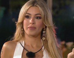 Oriana Marzoli, acusada por Fani de ser escort y cobrar 2.000 euros por noche