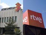 Antena 3, TVE y laSexta se sitúan como los medios que más confianza generan en 2020