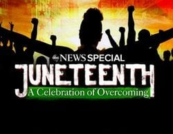'Friday Night SmackDown!' y 'Juneteenth: A Celebration of Overcoming' reinan en una noche modesta