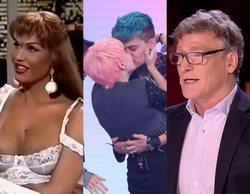 Momentos LGBT+ de nuestra televisión que han ayudado a la visibilidad ante el gran público