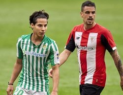El Athletic Bilbao-Real Betis lidera, pero 'Los Simpson' le sigue de cerca