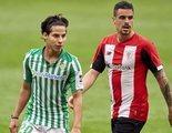 El Athletic Bilbao-Real Betis lidera, pero 'Los Simpson' le sigue de cerca