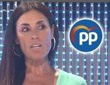 """Isabel Rábago se arrepiente de su etapa en el PP: """"No lo volvería a hacer"""""""