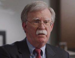 ABC lidera con la entrevista a John Bolton y CBS destaca con '60 Minutes'