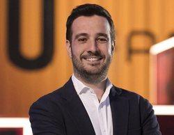 Álvaro Díaz deja la dirección de Zeppelin TV, productora de 'Gran Hermano', y será sustituido por Pilar Blasco