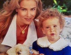 Ana Obregón felicita a su hijo Álex Lequio por su 28º cumpleaños