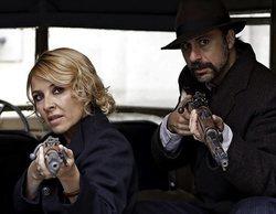 'El Ministerio del Tiempo' cierra la puerta de su cuarta temporada con un 8% de media, siendo la menos vista