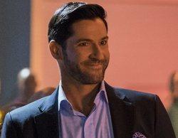'Lucifer' renueva por una sexta y última temporada en Netflix