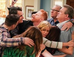 'Modern Family' llega a su final en Neox como lo más visto del día