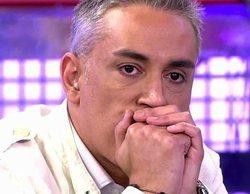 """Kiko Hernández sufre un accidente de coche con sus hijas: """"Vaya asco de año, de mierda y de todo"""""""