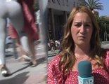 El clan de los Pantoja pega una paliza a la reportera y al cámara de 'El programa de Ana Rosa' en Algeciras