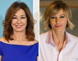 Ana Rosa Quintana y Susanna Griso ya tienen fecha para irse de vacaciones