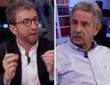 """Revilla defiende a Fernando Simón de los ataques de Pablo Motos: """"Estás obsesionado con los PCR"""""""