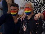 """Carlos Sobera justifica ser pregonero del Orgullo LGTB: """"También los heteros nos comprometamos con esta causa"""""""