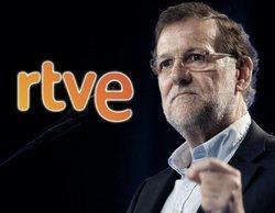 RTVE responderá por usar a Rajoy como ejemplo de