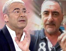 Carlos Herrera habla del fichaje de Belén Esteban por Cope y amplía su oferta a Jorge Javier Vázquez