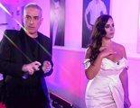 El desafortunado comentario de Kiko Hernández que ha indignado a Anabel Pantoja en 'La última cena'