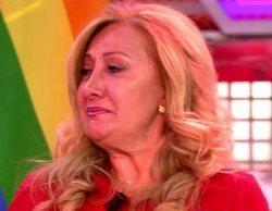 """La madre de Fani Carbajo intentó matar a Maite: """"Me clavó un tacón en la garganta"""""""