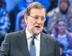 """TVE da el motivo por el que usó a Mariano Rajoy como ejemplo de """"incoherencia lingüística"""" y se disculpa"""