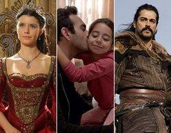 10 series turcas que triunfan en otros países y no veremos en España (de momento)