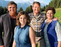 'Doctor en los Alpes' se consolida como uno de los éxitos de Nova (2,6%)