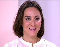 TVE presenta 'Cocina al punto con Peña y Tamara', con el regreso de Tamara Falcó a la tele y a los fogones