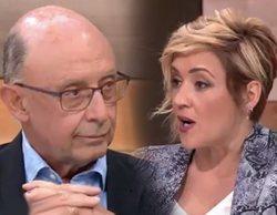La predicción de Cristóbal Montoro en 'Liarla Pardo' para salir de esta crisis económica