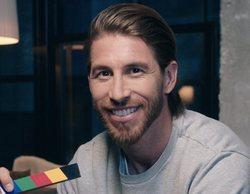 Sergio Ramos renueva con Amazon Prime Video, que prepara una segunda parte de su docuserie