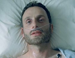'The Walking Dead': El motivo por el que Rick Grimes sobrevivió en coma al apocalipsis zombie