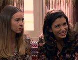"""Luisita y Amelia se plantean ser madres en 'Amar es para siempre': """"¿Por qué no tenemos hijos?"""""""