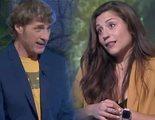 """La criticada pregunta de Julian Iantzi a una concursante de 'El Conquis': """"¿Tu mujer qué es?"""""""