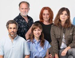 Arranca el rodaje de 'Ana Tramel. El juego' y amplía su reparto con Natalia Verbeke y Unax Ugalde, entre otros