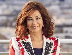 Telecinco lidera junio (15,4%) frente a la subida de Antena 3 (11,2%) y la caída de La 1 (8,9%)