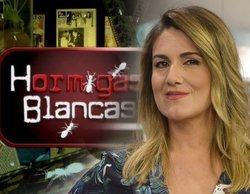 Telecinco prepara la vuelta de 'Hormigas blancas' con Carlota Corredera