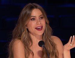 'America's Got Talent' se mantiene firme en el liderato y 'World of Dance' mejora