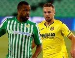 El Real Betis-Villarreal lidera y deja a 'Fugitiva' en segundo lugar