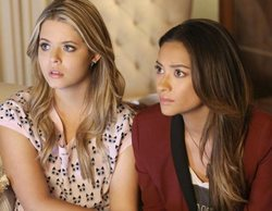 La showrunner de 'Pretty Little Liars' desvela el futuro de Alison y Emily tras 'The Perfectionists'