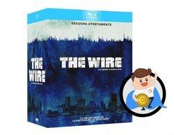 Las mejores ofertas de merchandising, DVD y tecnología: 'El equipo A', 'The Wire'