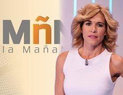 TVE ficha a Cristina Fernández para retomar la sección de corazón en 'La mañana' este verano