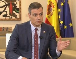 La pregunta de Ferreras que Pedro Sánchez no ha querido responder en 'Al rojo vivo'
