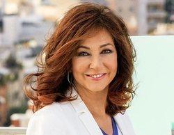Àngels Juan, directora de 'El programa de Ana Rosa', ficha por 'Más vale tarde'