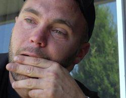"""Maite provoca el llanto de Cristian en 'La casa fuerte': """"Lo que veo en casa no lo quiero para ninguna mujer"""""""