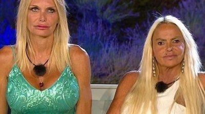 'La casa fuerte': Yola Berrocal acusa a Oriana de haberle robado 3.000 euros
