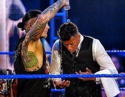 'SmackDown' besa la lona en Fox y empata con 'Shark Tank' y 'Dateline'
