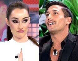 """Oleada de reproches en el reencuentro entre Adara y Gianmarco: """"Nunca llegué al orgasmo"""""""