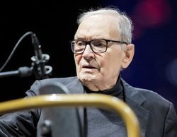 Muere Ennio Morricone, legendario compositor italiano, a los 91 años