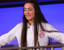 Ana será la ganadora de 'MasterChef 8', según los usuarios de FormulaTV